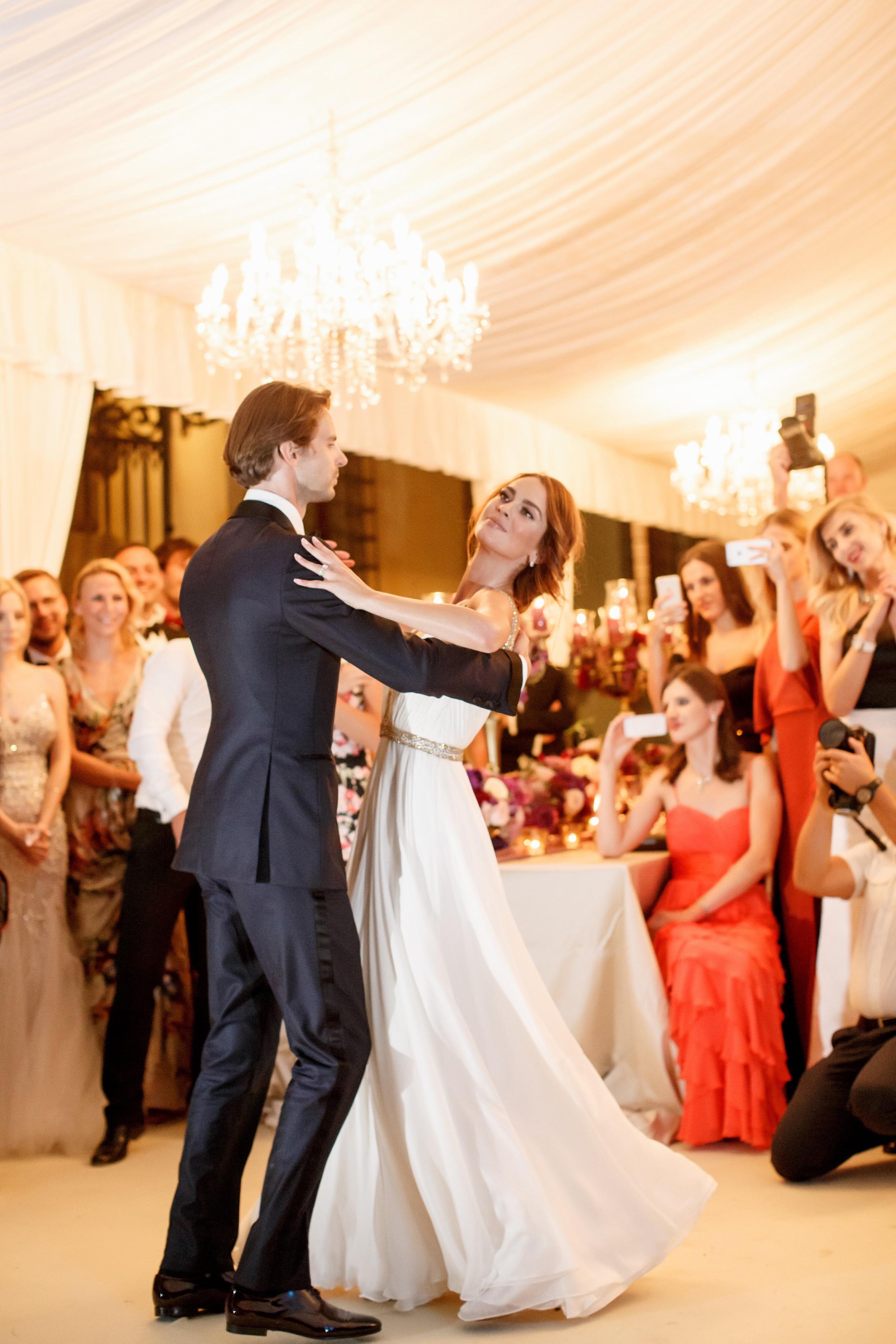 Музыка жених и невеста